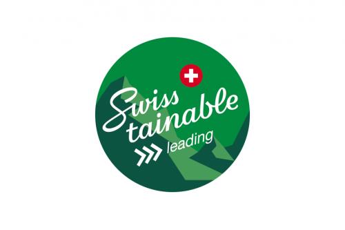 Swisstainable Logo